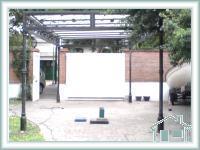 Cerramiento de patios techos para patios - Cerramiento de patios ...